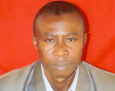 Barr. Agugo William Oluchukwu